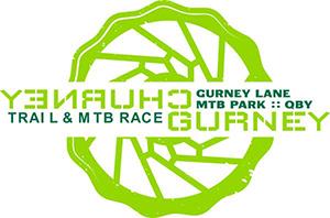 The Churney Gurney Mountainbike Race